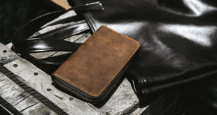 Best mens checkbook wallet