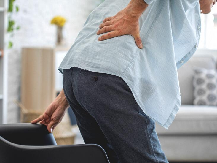 Does fat wallet really cause your back pain