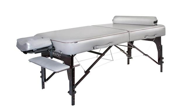 Master Massage Montour Lx Massage Table