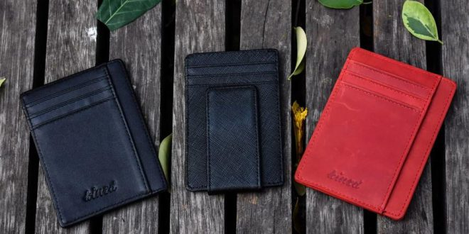 Why we need a Minimalist Wallet