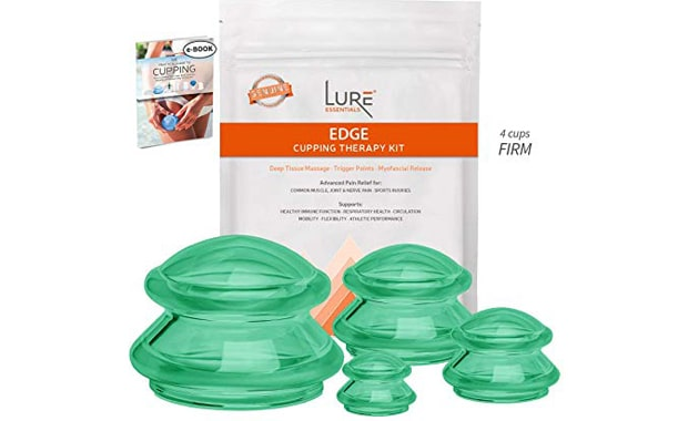 EDGE Cupping Therapy Sets