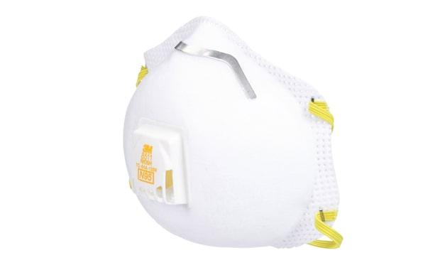 3M 8511 Respirator-N95 Dust Mask