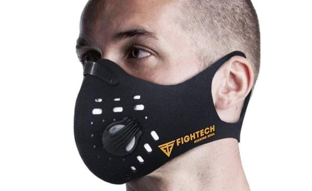 FIGHTECH Dust Mask