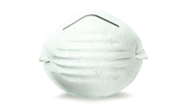 Honeywell Nuisance Disposable Dust Mask