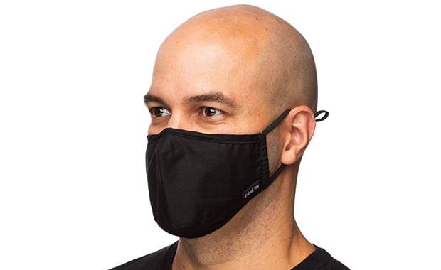 Debrief Me Anti Dust Mask