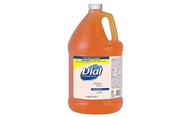 Dial®️ Gold Antimicrobial Hand Soap