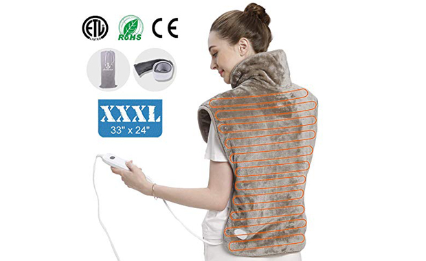 ENKLEN Heating Pads