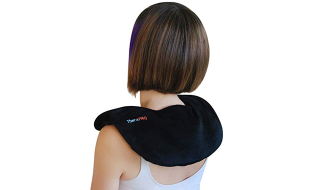 TheraPAQ Neck Warmer Heating Pad