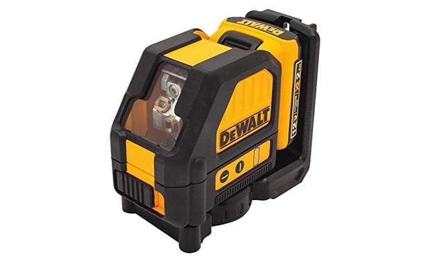 DEWALT DW088LG Laser Level