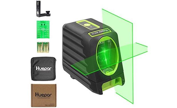 Huepar BOX1G Laser Level