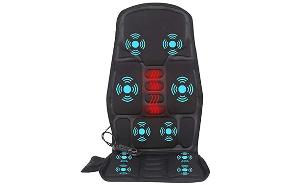 IDODO Car Massage Chair Pad