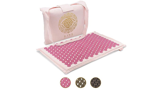 Ajna Acupressure Massage Mat
