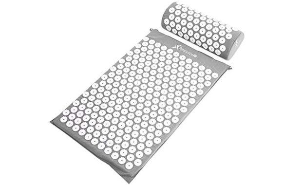 ProsourceFit Acupressure Massage Mat
