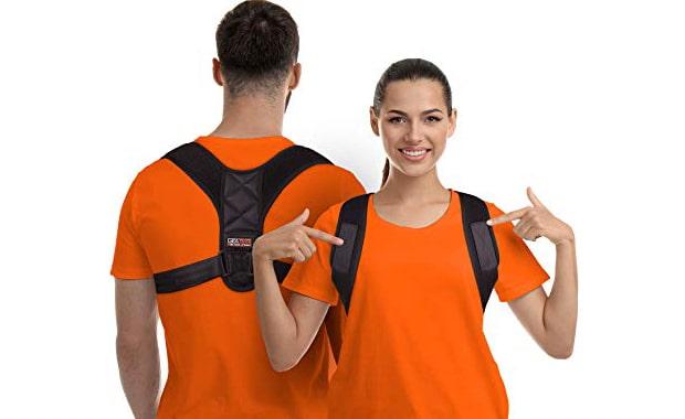 Gearari Posture Corrector For Men And Women