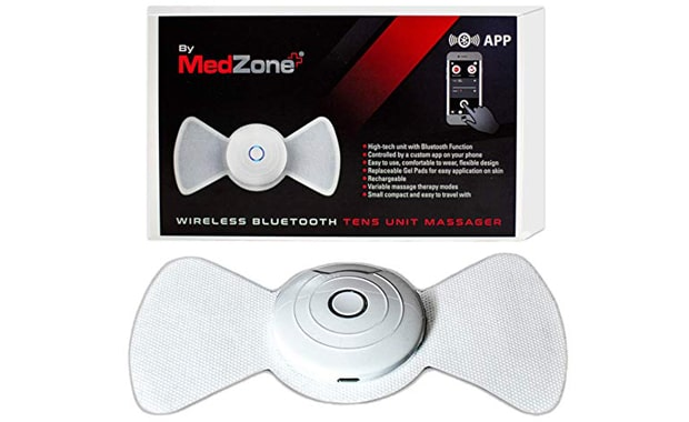 MedZone Wireless Tens Unit Rechargeable