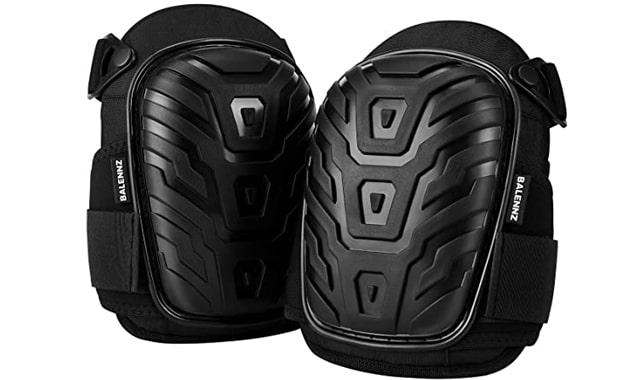 BALENZ Professional Knee Pads For Work