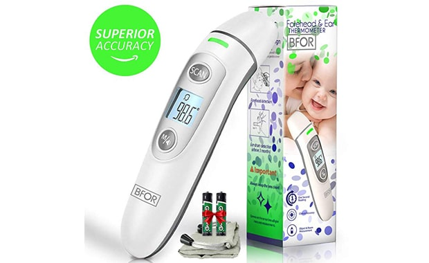 BFOR55 Forehead Thermometer
