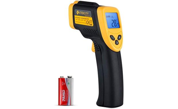 Etekcity Lasergrip 774 Forehead Thermometer