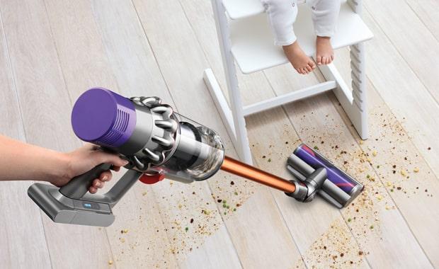 Dyson Cyclone V-10 Handheld Vacuum Cleaner