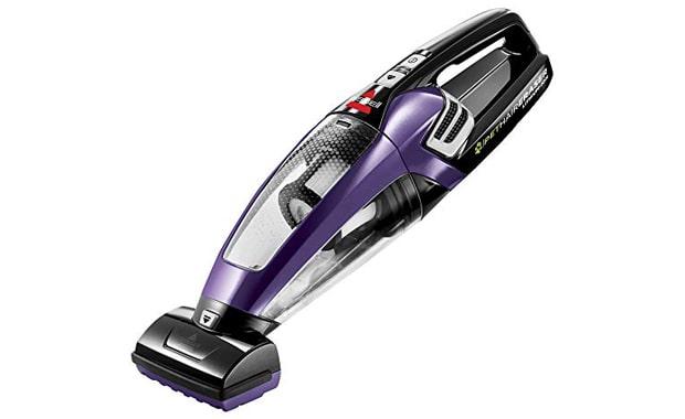 BISSELL Pet Hair Eraser Lithium-ion Cordless Handheld Vacuum