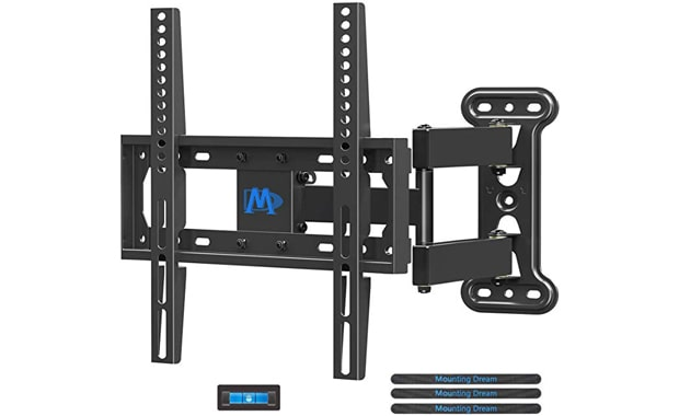 Mounting Dream MD2377 UL Certified TV Mount Full Motion