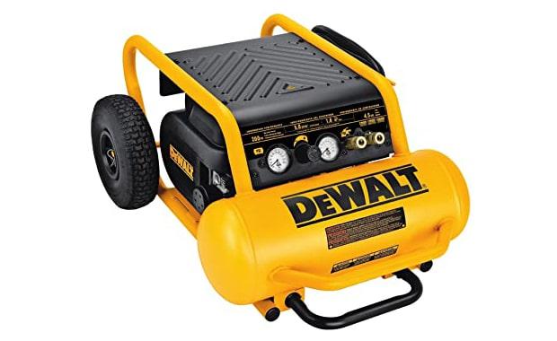 DEWALT 225-PSI Max Air Compressor