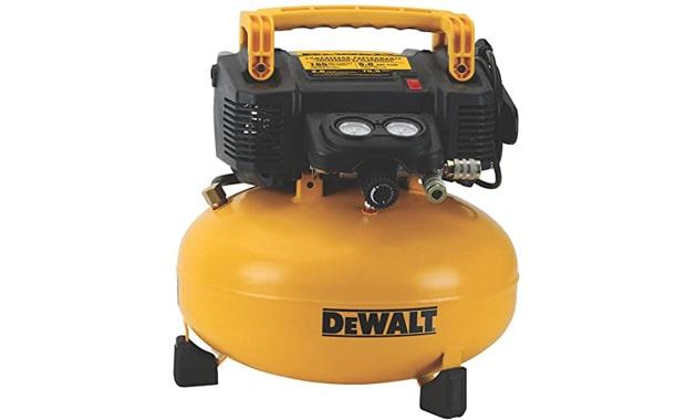 DEWALT Pancake Air Compressor