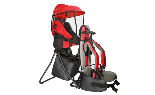 ClevrPlus Cross Country Back Backpack Hiking