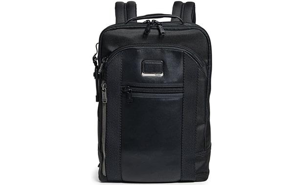 TUMI - Alpha Bravo Davis Laptop Backpack