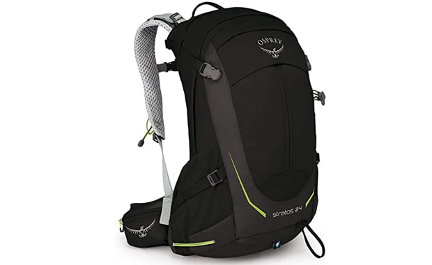 Osprey Packs 24 Stratos Hiking Backpack For Men