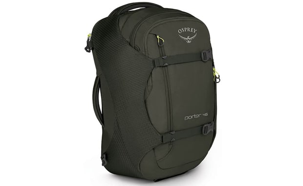 Osprey Packs 46L Porter Travel Backpack
