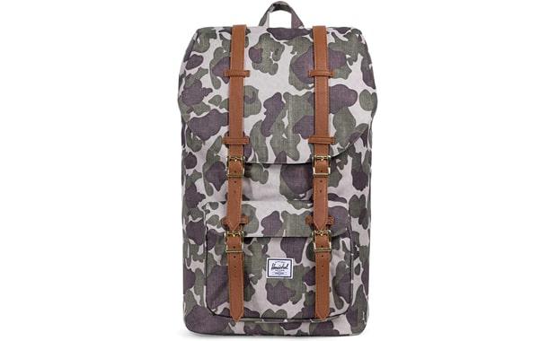 Herschel Little 25L America Backpack
