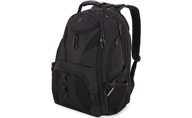 SWISSGEAR ScanSmart 1900 TSA Backpack