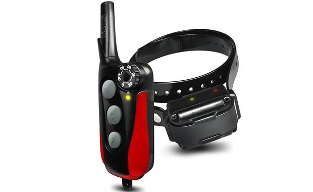 Dogtra IQ-PLUS Remote Trainer