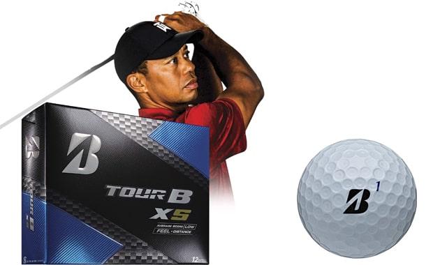 Bridgestone Golf Tour B XS Golf Balls