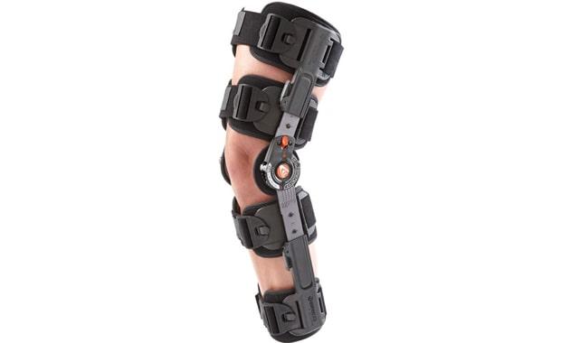 Breg T Scope Premier Post- Op Knee Brace