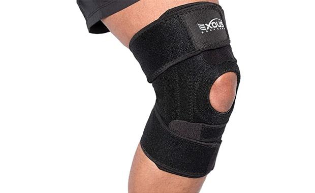 EXODUS Knee Brace Support
