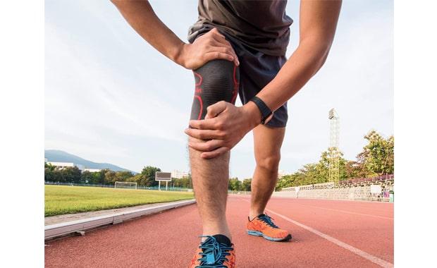 UFlex Athletics Knee Compression Sleeve Support