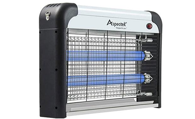 Aspectek Bug Zapper & Electric Indoor Insect Mosquito Killer