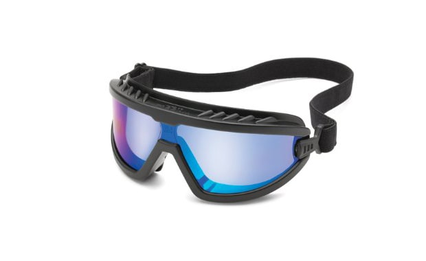 Gateway Safety 4589P Wheelz Foam-Lined Safety Glasses
