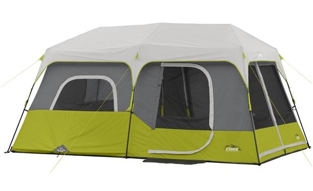 CORE Instant Cabin 9 Person Tent