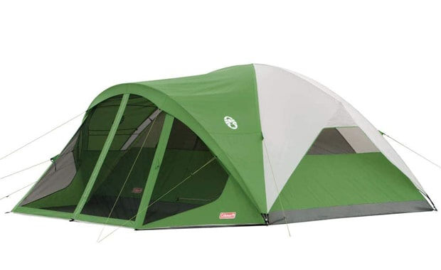 Coleman Dome Screen Room Camping Tent