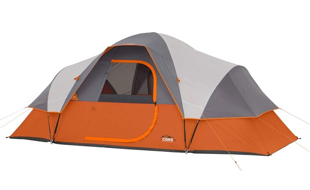 Core Extended 9 Person Dome Tent