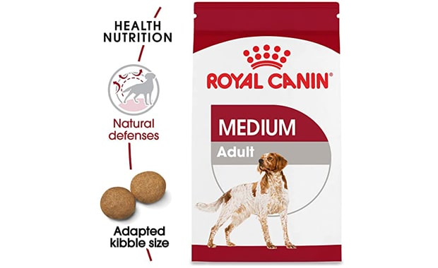 Royal Canin Health Nutrition Medium Adult Dry Dog Food