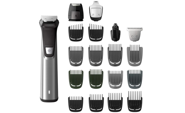 Philips Norelco men's Grooming Kit with a Trimmer