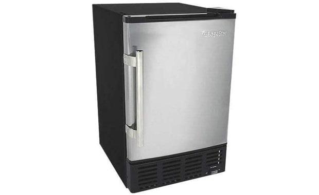 Edgestar IB120SS Built-In Ice Maker