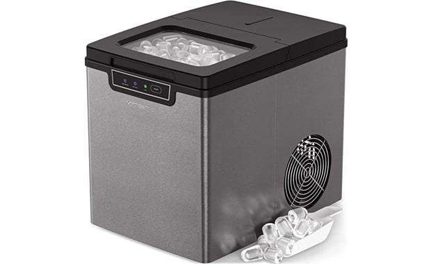 Vermi Countertop Ice Maker
