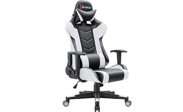 Devoko Ergonomic Racing Style Gaming Chair