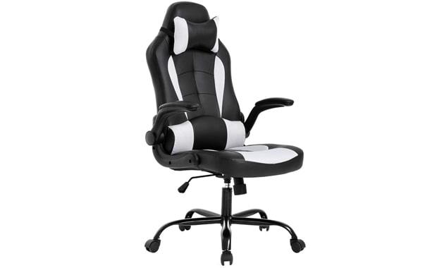 BestOffice Ergonomic Lumbar Support Gaming Chair