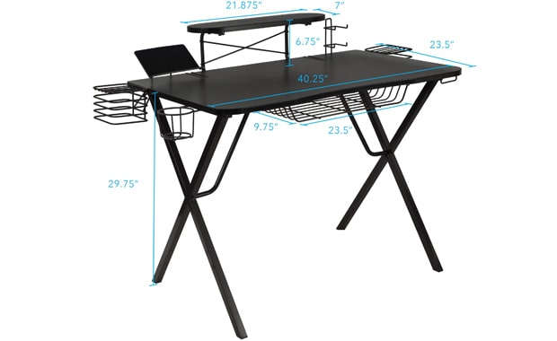 Atlantic Original Pro Gaming Desk